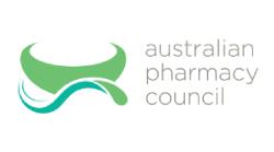 Website logos updated MAR 2020_Australian Pharmacy Council logo