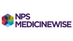 Website logos updated MAR 2020_NPa Medicinewise logo