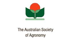 Website logos updated MAR 2020_The Australian Society of Agronomy logo