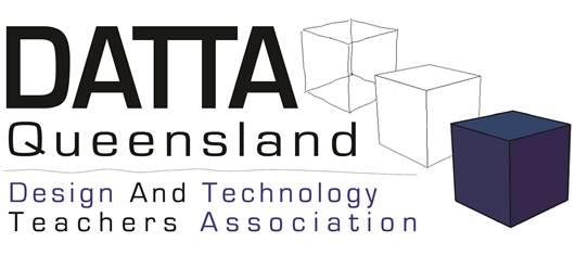 DATTA QLD logo